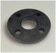 PP-Stahlkern-Flansch nach DIN 2501