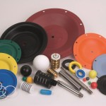 Ersatzteile für Membranpumpen