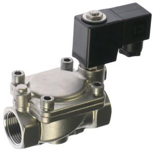 Metalmagnetventil GMV4000
