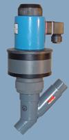 Kunststoffmagnetventil Typ 135
