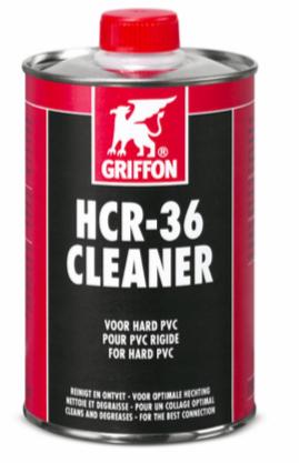 Reiniger HCR 36